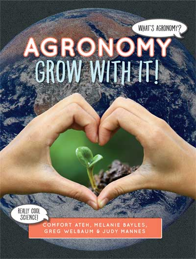 Agronomy Grow With It