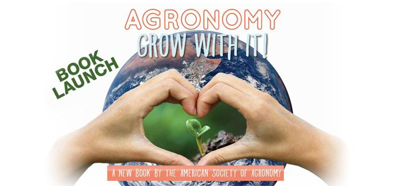 Agronomy: Grow with It